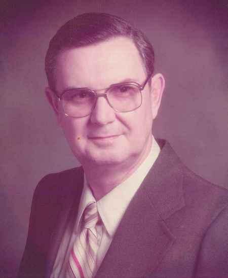 Charles Ray Bolch