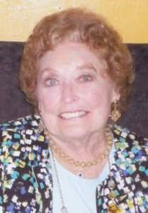 Mary Mitzie Abernathy