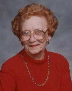 Margaret Baucom