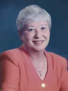 Susannah Patton