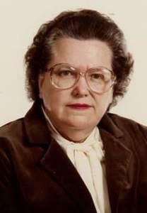 Mary Hefner