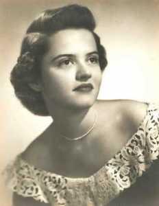 Caroline Bumbarger