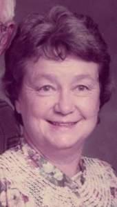 Joyce Lyon