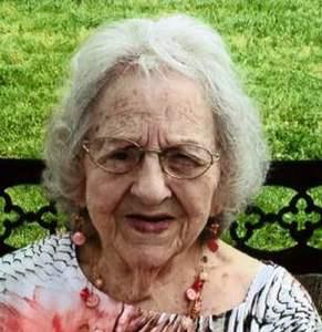 Eva Nell Fredell