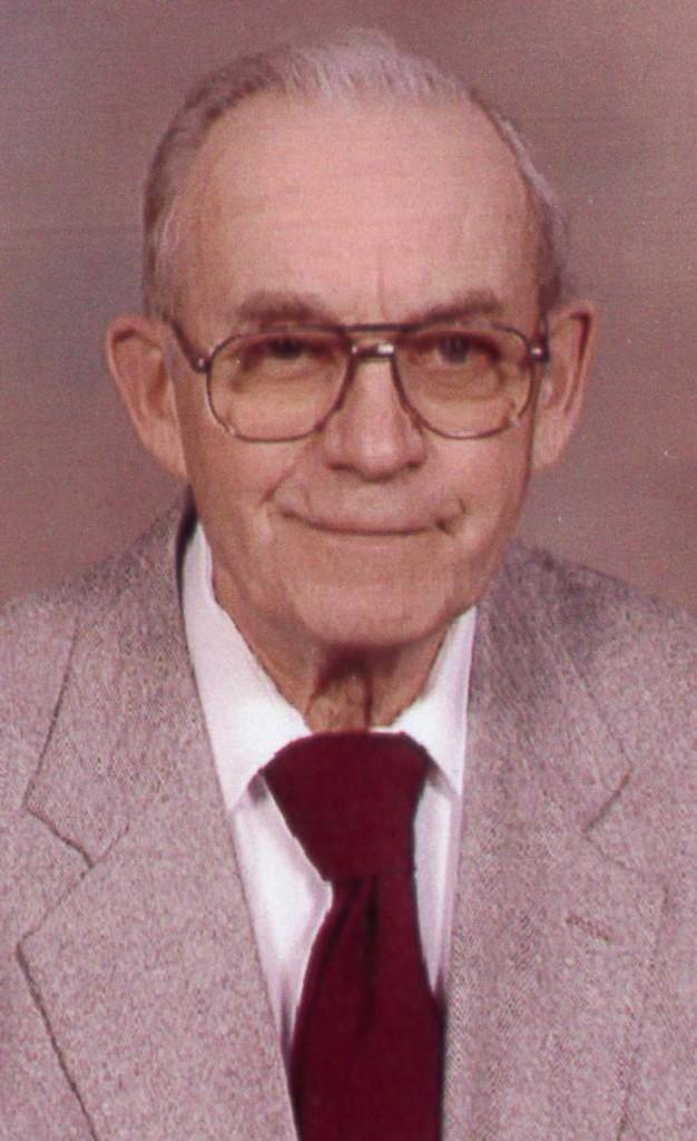 Edgar Henry Link
