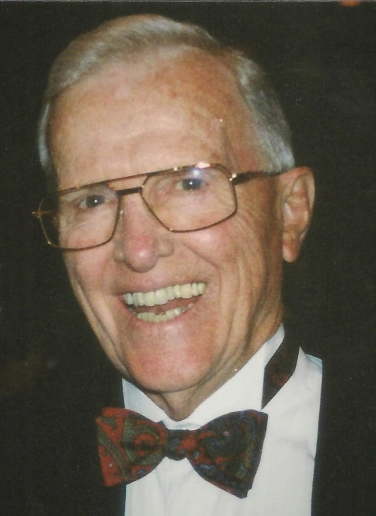 Dr. Alfred Emanuel Hill