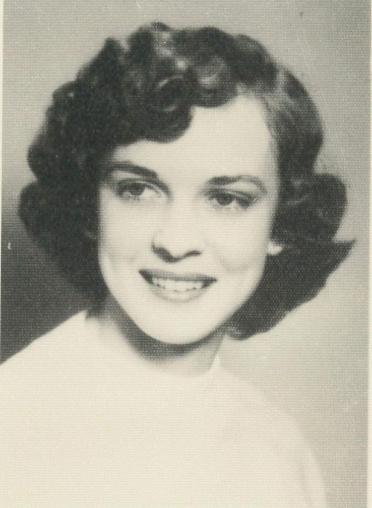 Shirley Deane Hefner