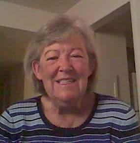 Maria Henkle Secrist