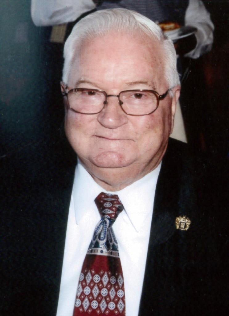 Lewis C. Blackwood
