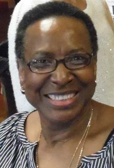 Gloria Jean Wade- Williams
