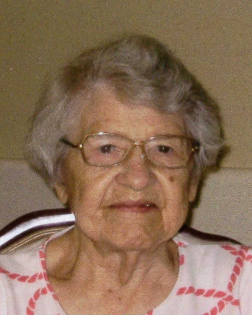 Ila Louise Cline White