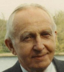 Bernard C. Wojan