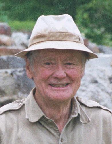 Dr. Robert A.  Gregg
