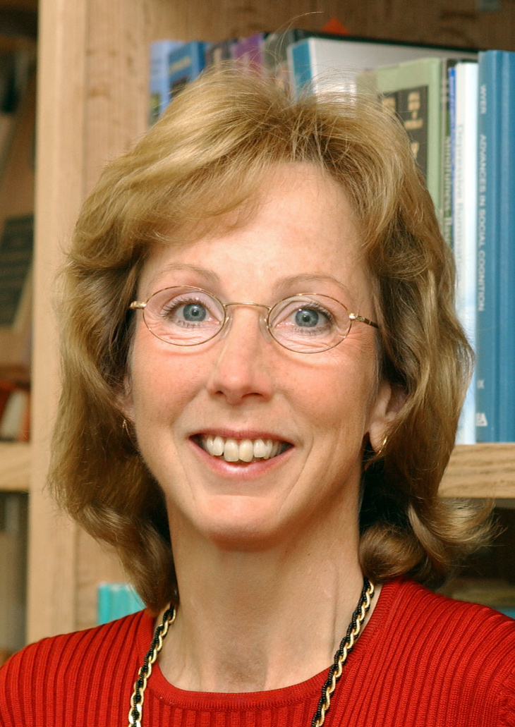 Susan  Nolen-Hoeksema: Susan Nolen-Hoeksema