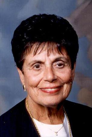 Rose Sandra Chikla