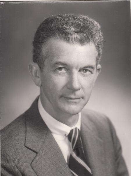 John Morgan Lyons, Sr.