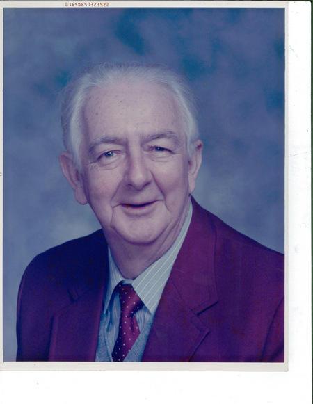 Frederick B. Mansfield