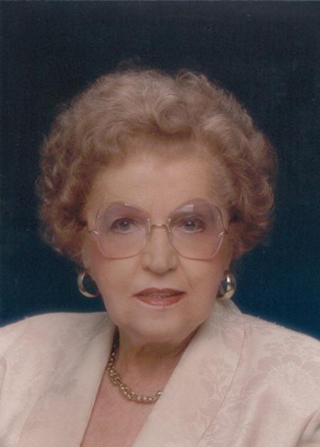 Bertha H. Foschini