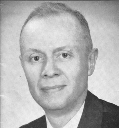 Henry  Burkhardt MD