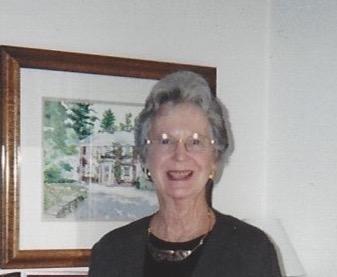 Marion  Stephenson