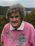 Marjorie Barstow