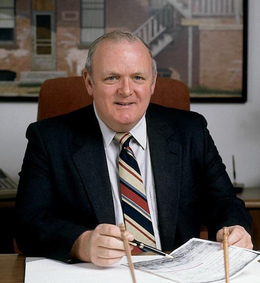 David L. Magoon