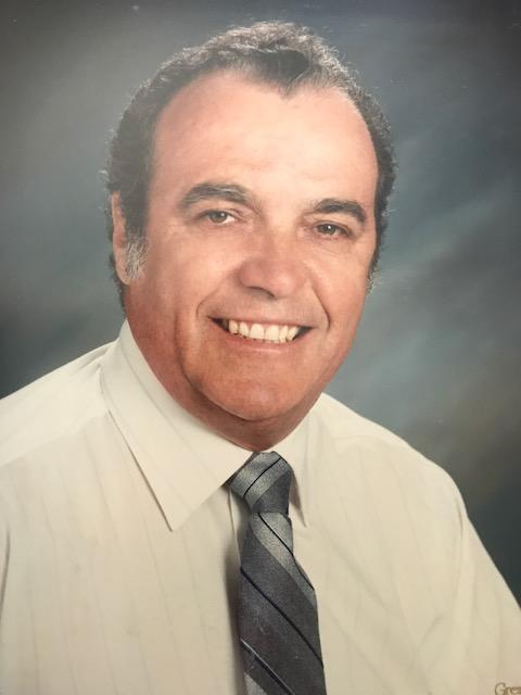 Ronald K LaBrecque, Sr.