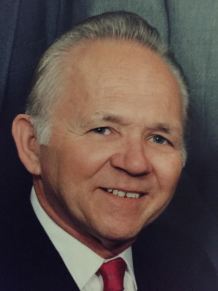 Henry A. Roy