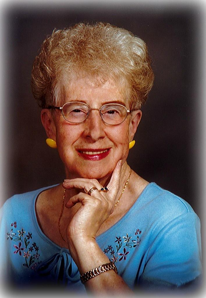 Jacqueline E. Herd