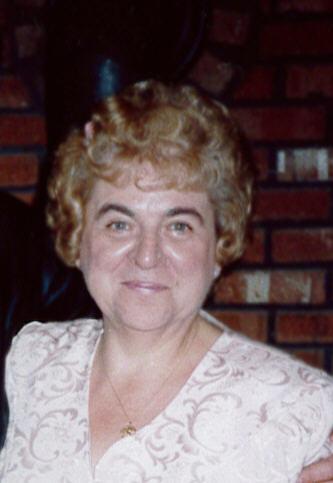 Barbara A. Casler