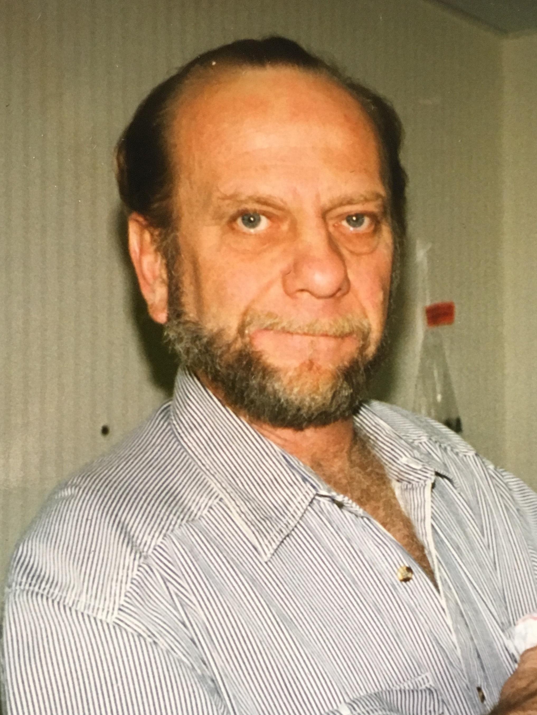 Paul Honrychs