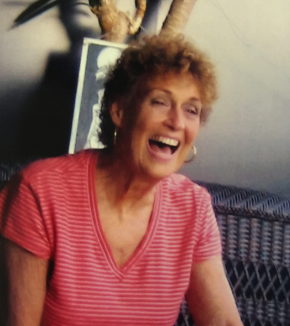 Sheila  Rose Trunk