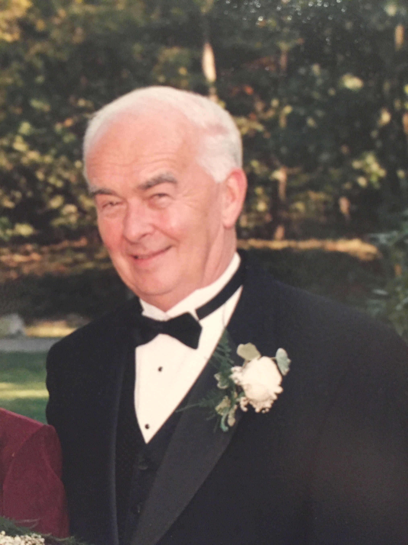 Robert Clark Obituary West Roxbury Ma Bell O Dea