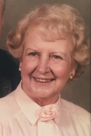 Eleanor J. Bart