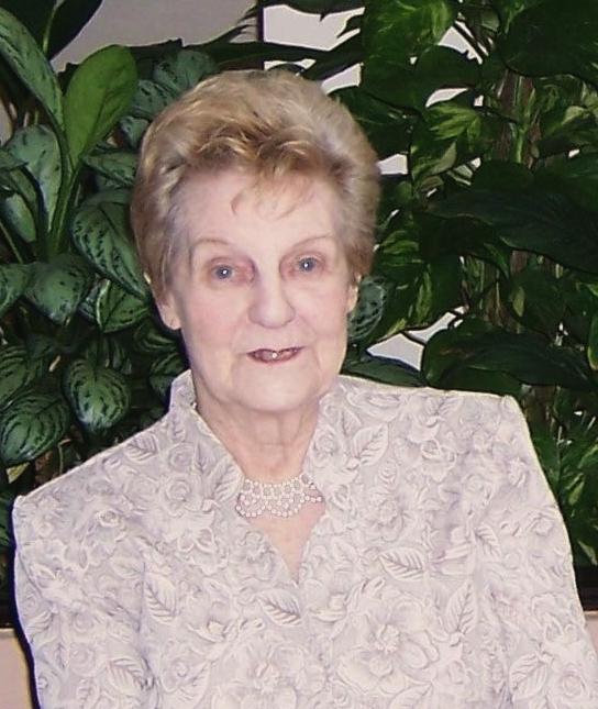 Eleanor  M.