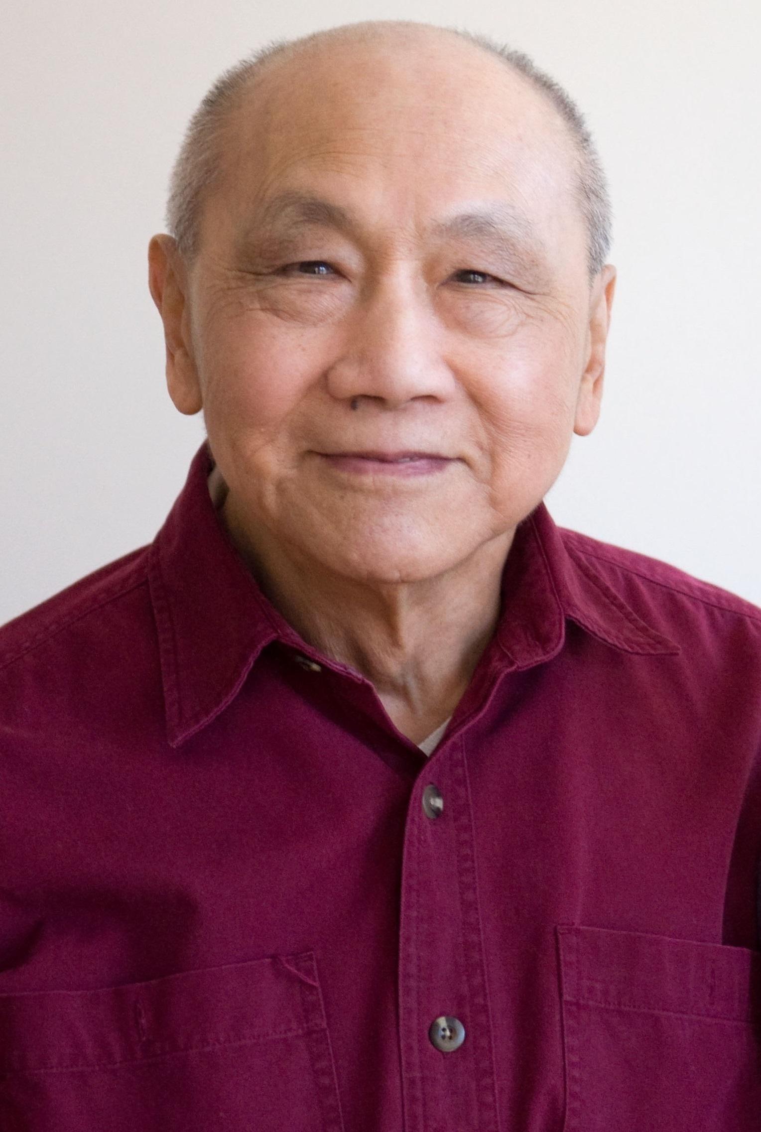 Frank Kai-Tong Chin