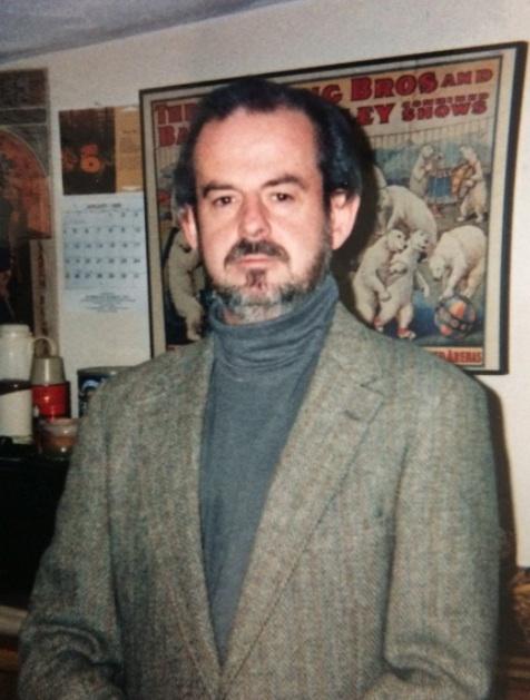 Bruce Agate Killion