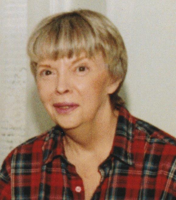 Marilyn (Gibbs)  Pauli