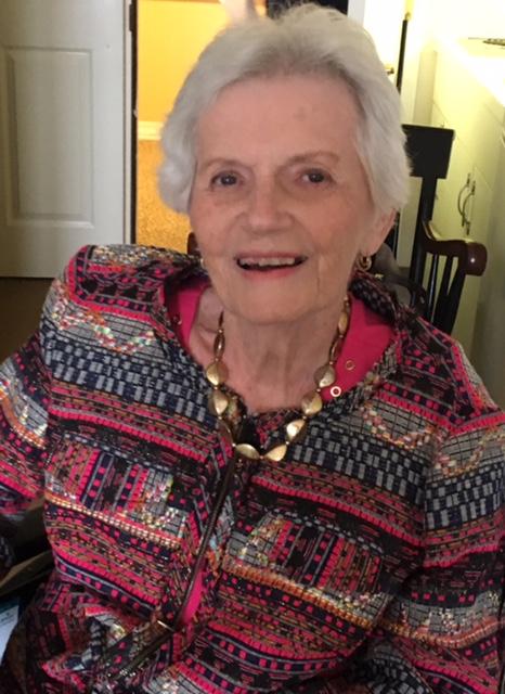 Mary Elizabeth (Kelley)  Corr