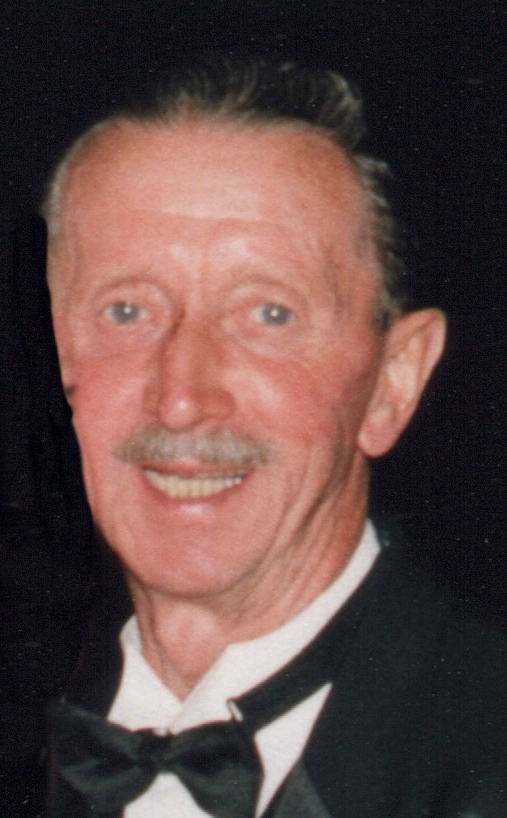 James L. Mosley