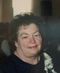Mary S. (Barboutis) Curran
