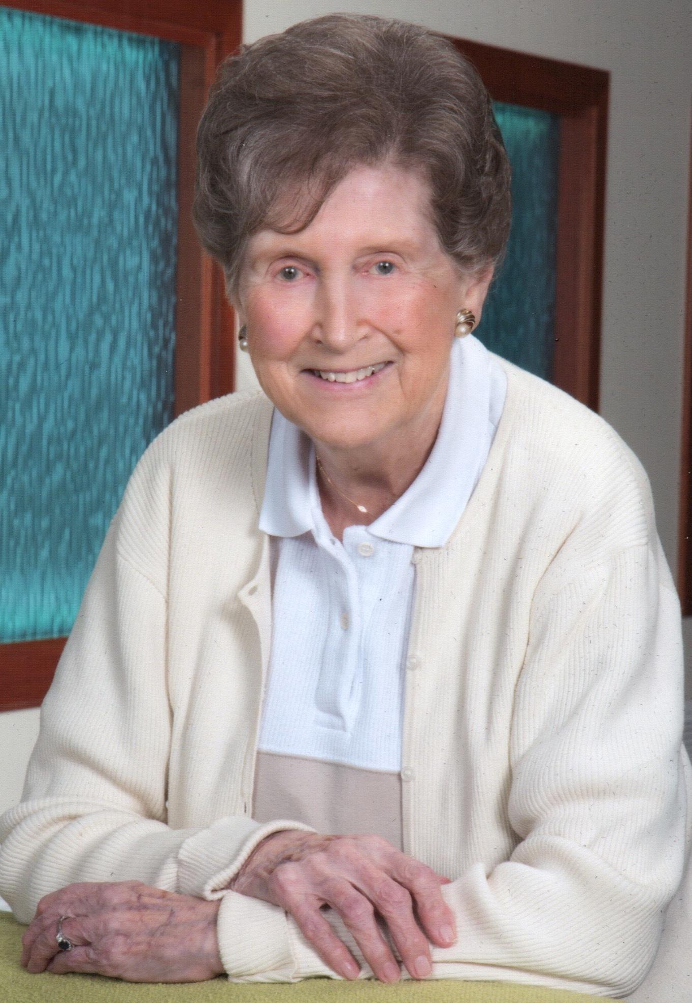 Jean M. Donovan