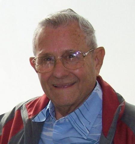 William Fredrick Lewis