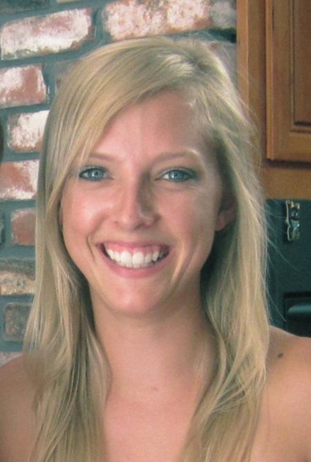 Kristina Louise Chesterman