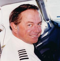 John Alan Mitchell