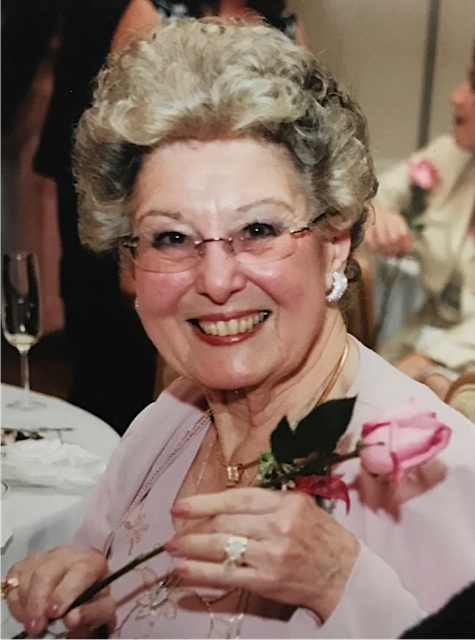 Angela L. Silveria