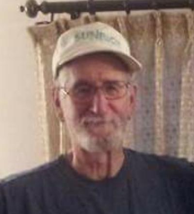 Richard Paul Stonich