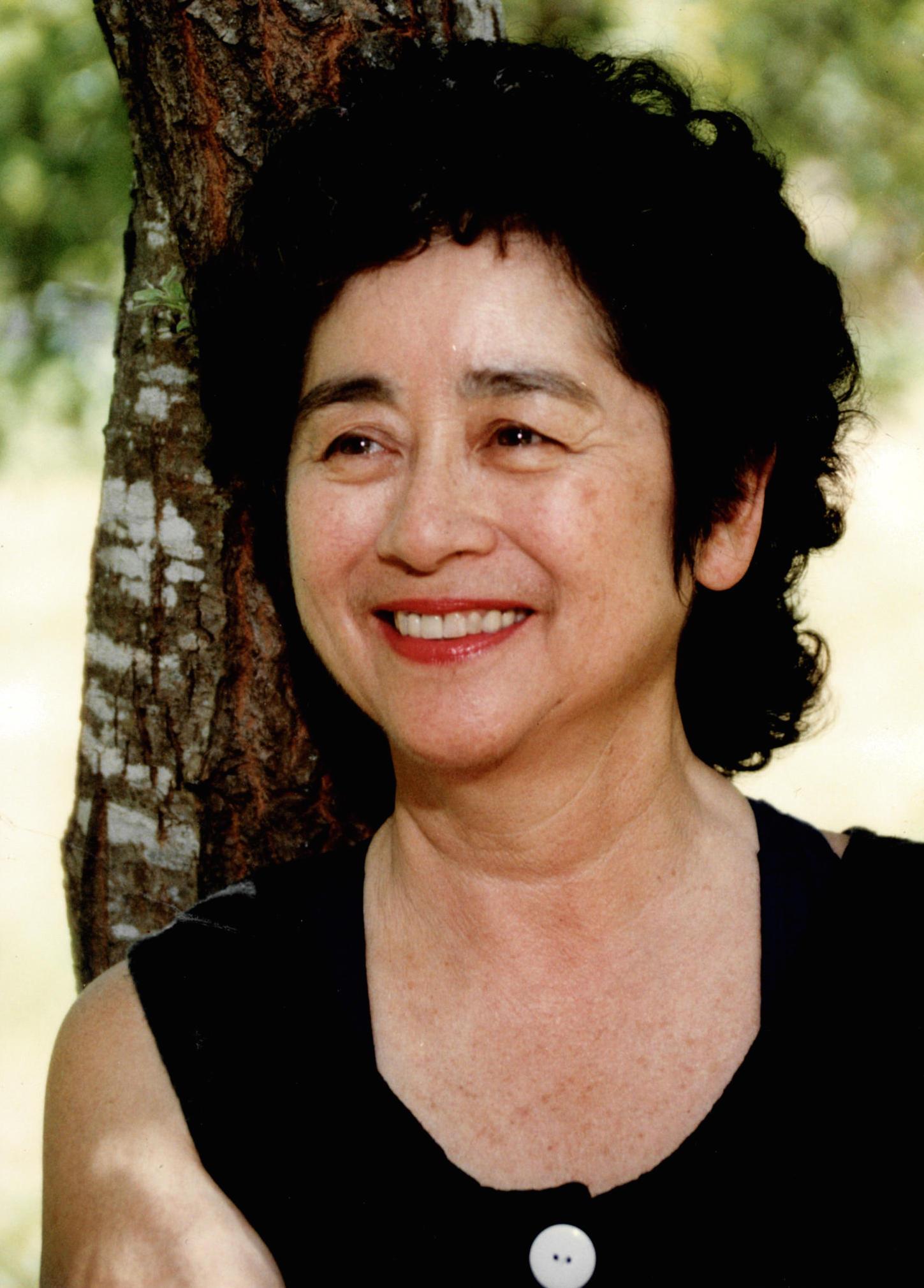 Barbara Amanda Manriquez