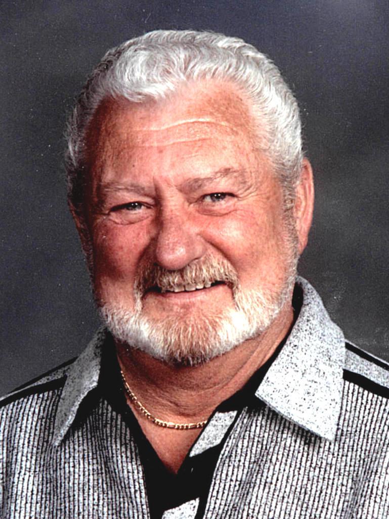 Arthur William Palmer