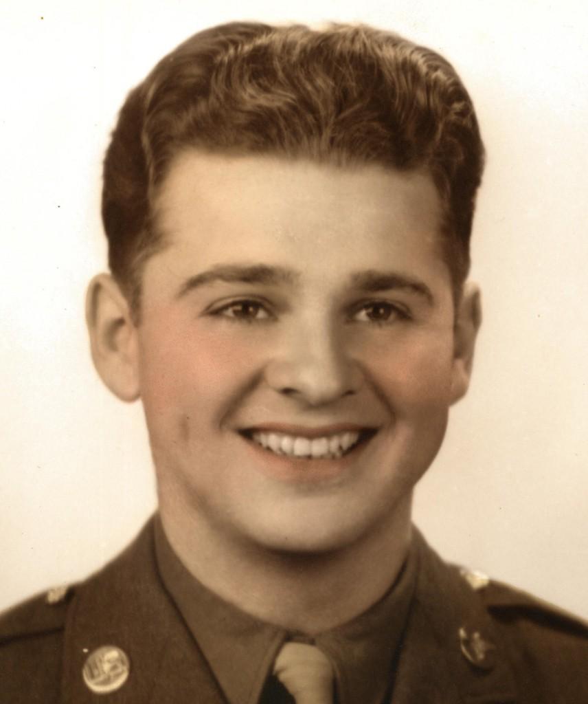 Lawrence Joseph Rogers, Jr.